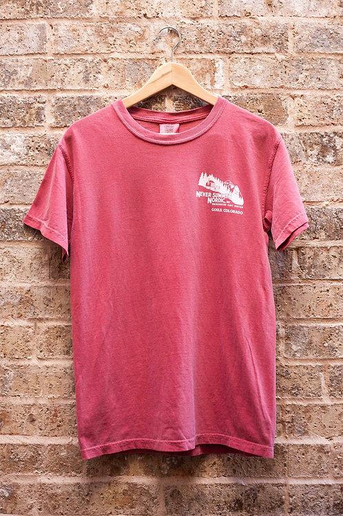 NSN Short Sleeve Comfort Colors T-shirt