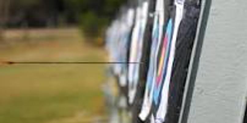 Kings Canyon 3D Archery Shoot