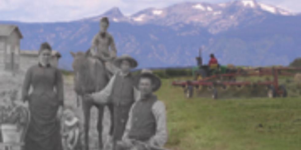 North Park Pioneer Reunion