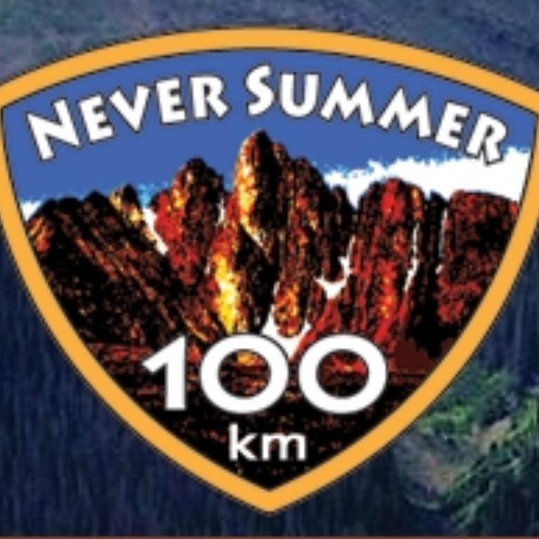 Never Summer 100K