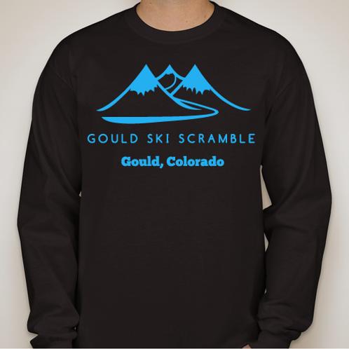 Gould Ski Scramble L/S Shirt