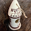 Thumbnail: Yurt Birdhouse Ornaments -Locally Made