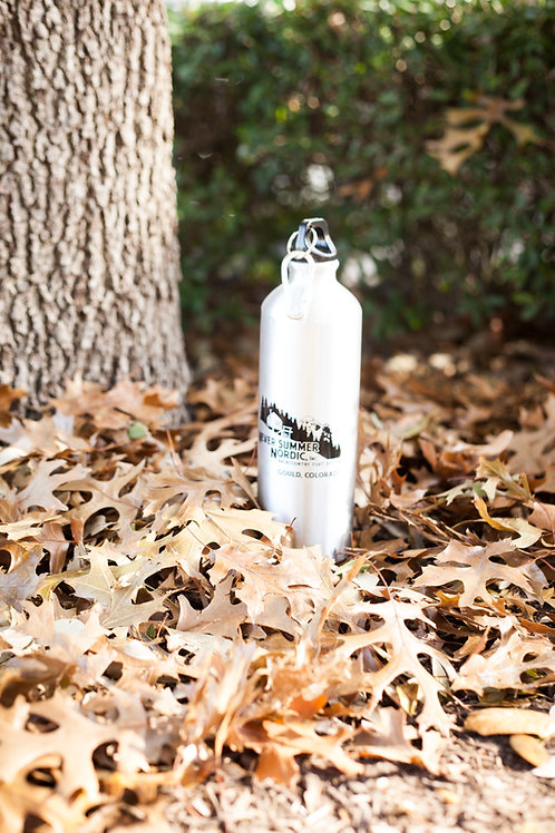 NSN Aluminum Bottle (28 oz)