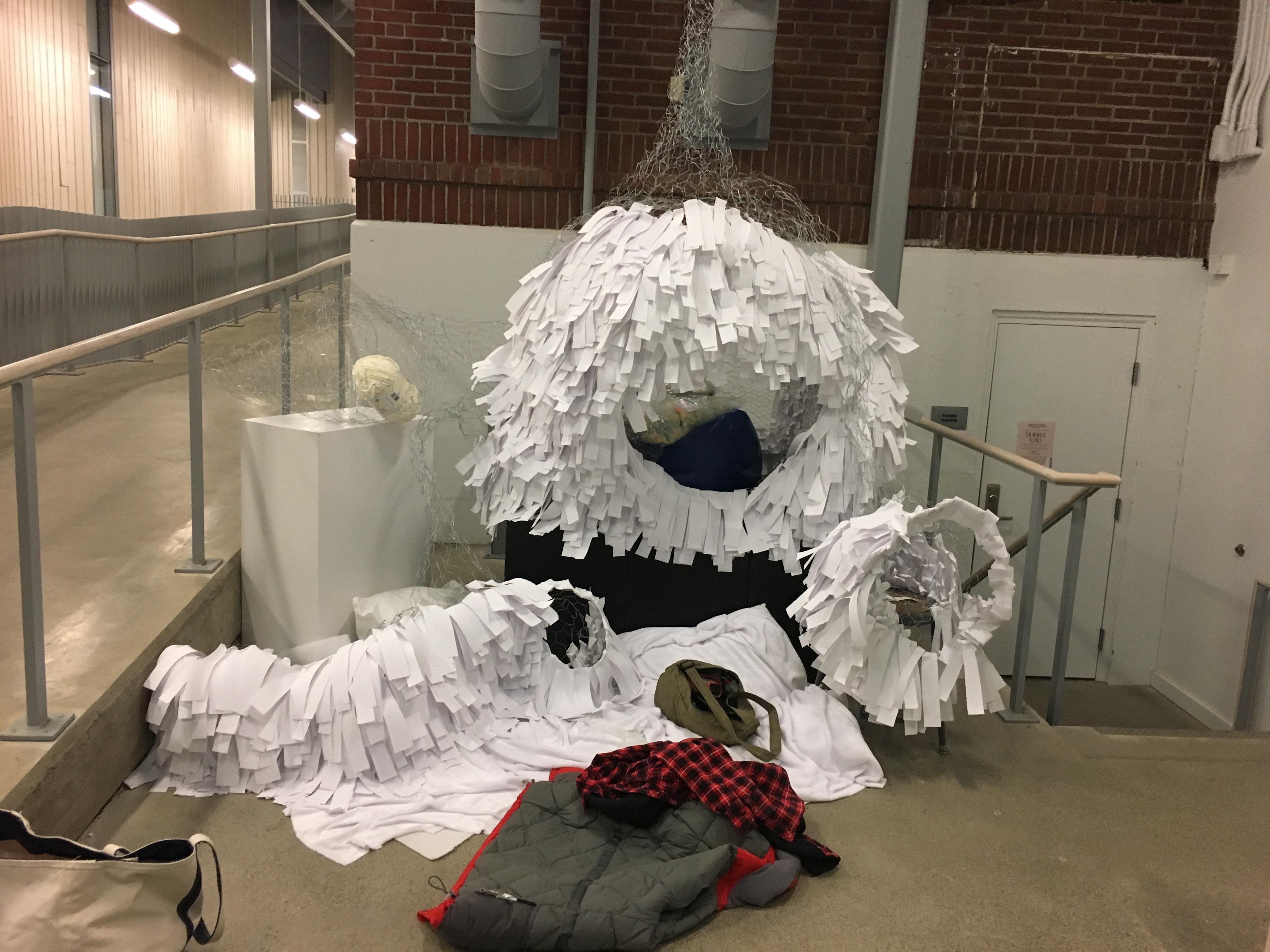 Nest Boy