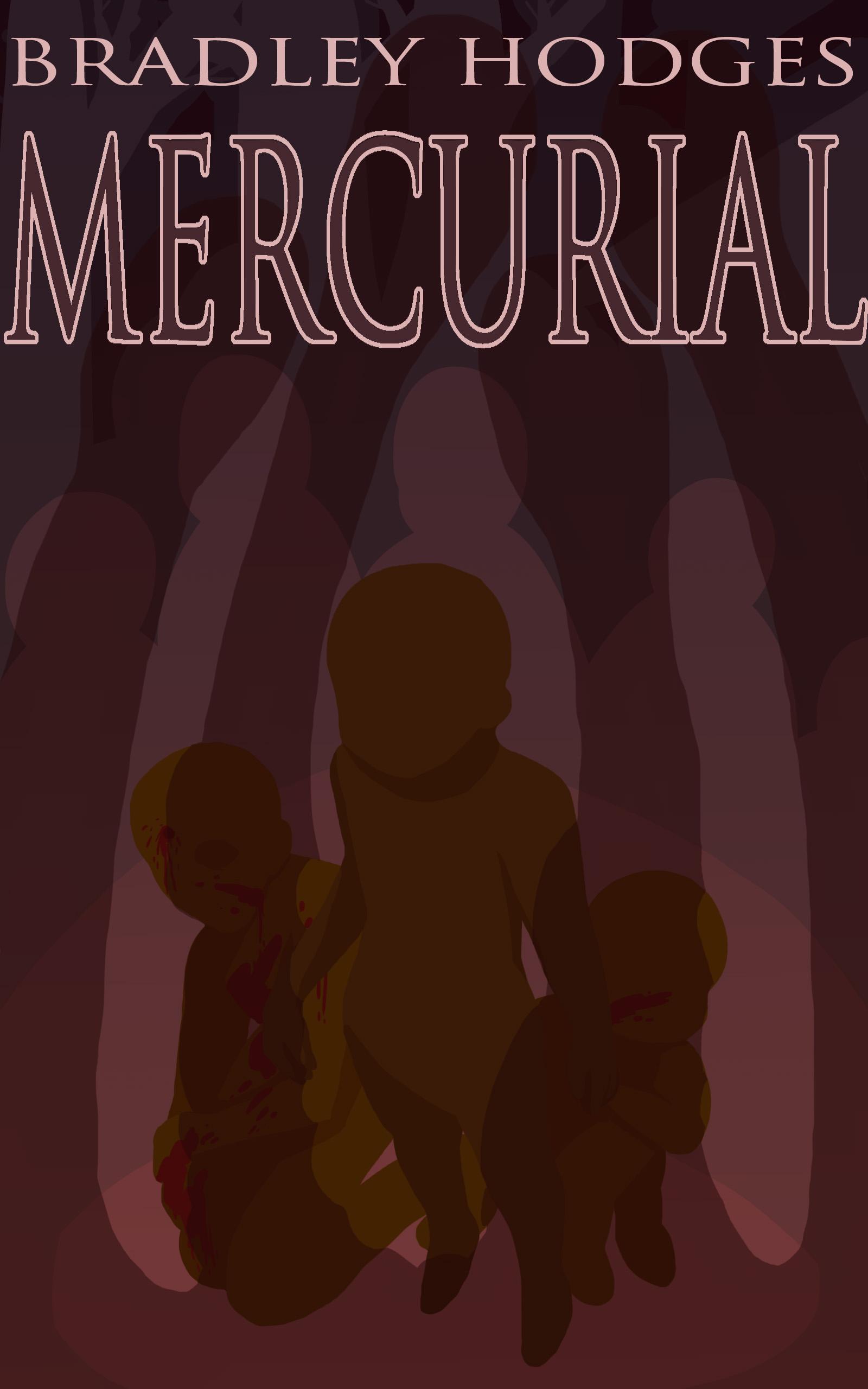 Mercurial (Cover)