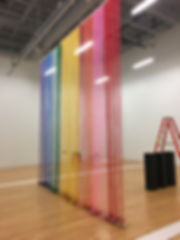 rainbow progress