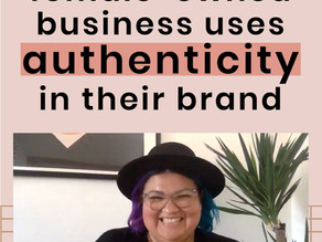 How to Build an Authentic Brand with POPFit Clothing