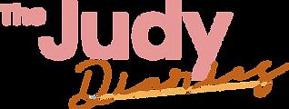 Judy diaries logo