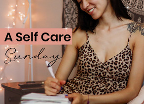15 Self Care Activity Ideas for your Day of Self Care