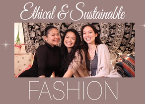 Creating an ethical and sustainable fashion brand with Satori Revolution