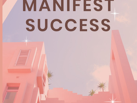 The Daily Habit You Need to Manifest Your Dreams & Achieve Your Goals