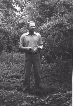 Караганда, лето 1977 г.