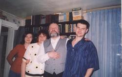 Семья, 2002