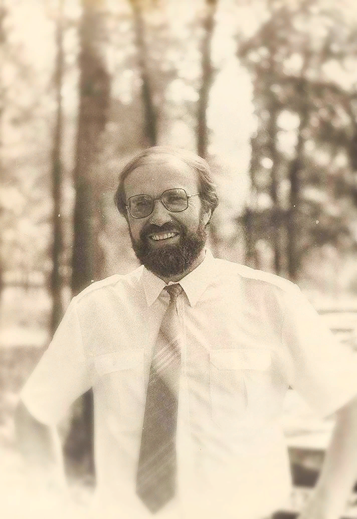 Олег Сенин, 1980-е годы