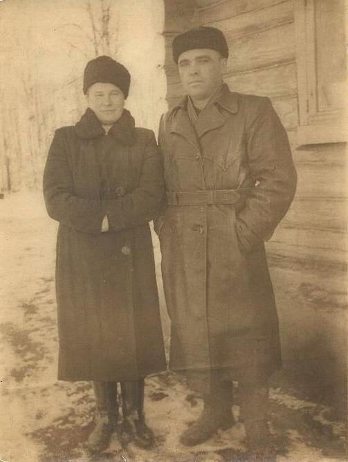Родители, 1960-е годы