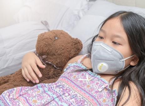 Coronavirus en niños: ¿cómo afecta esta enfermedad a los más pequeños?