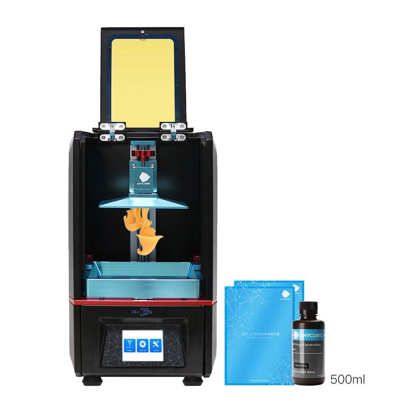 kiero.co | impresora 3d | producto