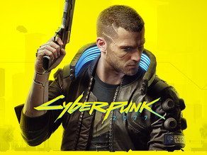 Videojuegos |  Cyberpunk 2077.