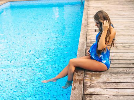 Natación   Recomendaciones para practicar la natación durante el embarazo.