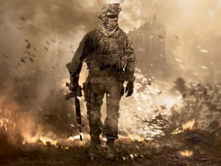 Videojuegos | El origen de Call of Duty.