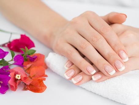 Uñas| 8 Consejos para que tus uñas sean más resistentes.