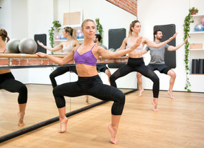 Barre | El barre: una disciplina completa para fortalecer tus músculos.