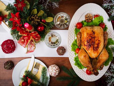 Navidad | 4 Recetas fáciles para disfrutar en Navidad.
