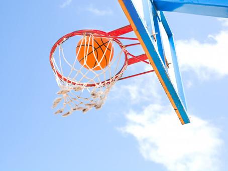 Deporte | Los grandes beneficios de jugar baloncesto.