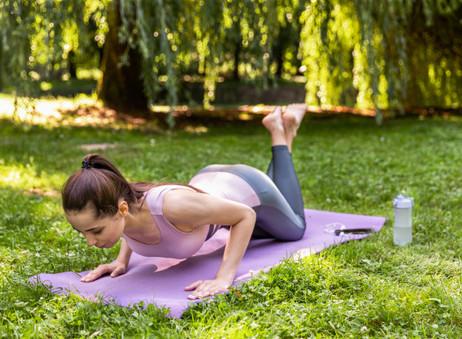 Los ejercicios más efectivos para mujeres después de los 40.