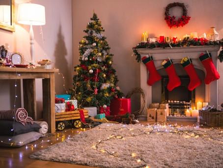 Navidad | Ideas brillantes para la decoración en navidad.