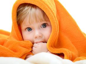 Bebés | Mi hijo se chupa el dedo. ¿Qué hago?