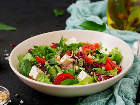 Recetas con espinacas irresistibles y fáciles de preparar.