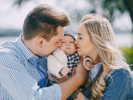 Padres   20 Recomendaciones para padres principiantes.
