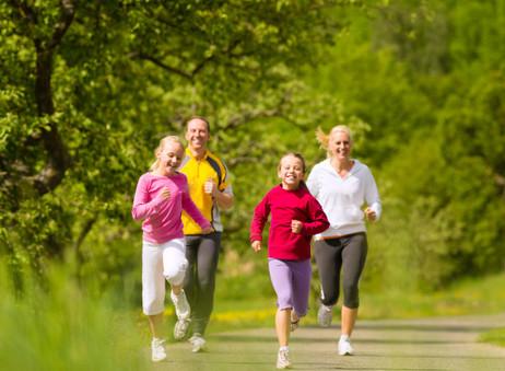 Consejos para correr con salidas de duración leve.