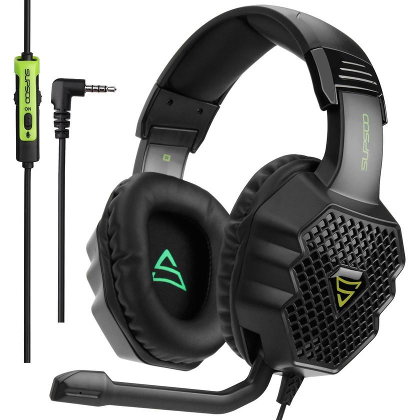 kiero.co | audifonos gamer | producto