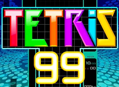 Análisis de Tetris 99: El puzle Battle Royale.