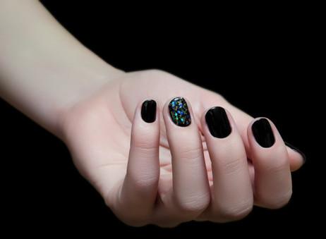 Uñas| 10 Diseños de uñas espeluznantes para Halloween.