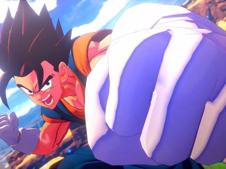 Dragon Ball Z  Kakarot.