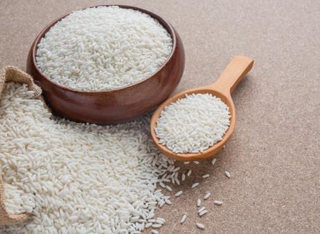 Cómo hacer un tónico facial de agua de arroz