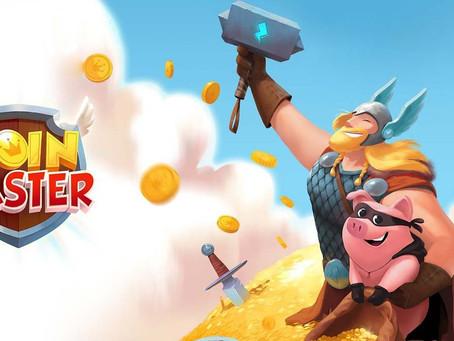 Coin Master: hazte millonario encontrando la mejor aldea.