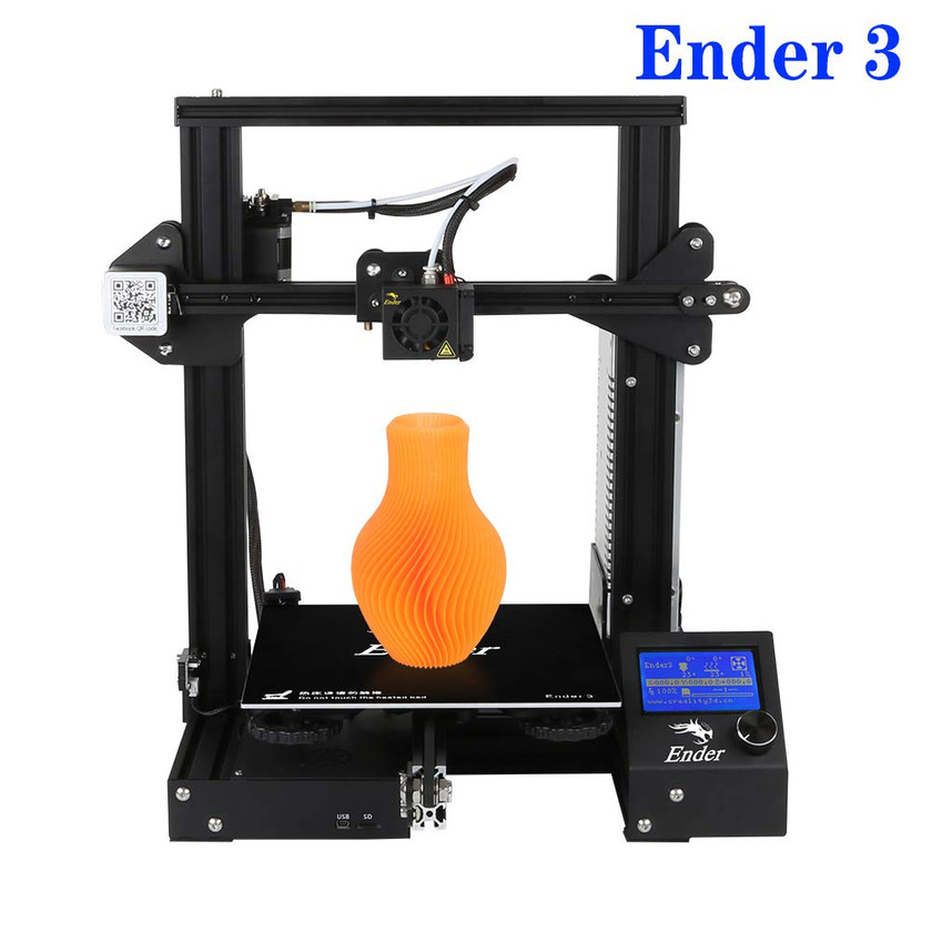 kiero.co | impresoras 3D | producto