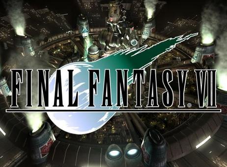 Videojuegos | Final Fantasy VII Remake.