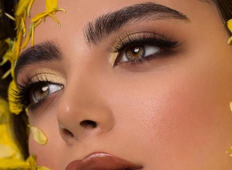 Tipos de maquillaje según tu color de ojos.