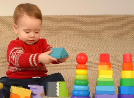 Juguetes | Juegos y juguetes de aprendizaje para niños de 2 años.