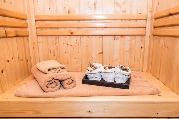 kiero.co | Trajes de sauna