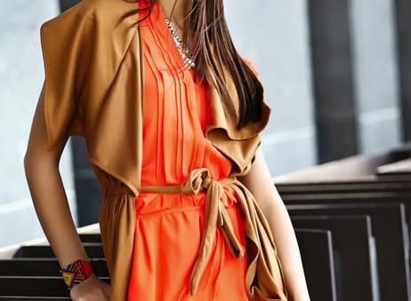 Moda | Tendencia para esta primavera - verano 2020.