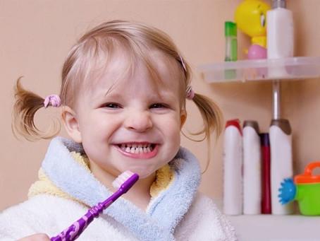 Caries en los niños: ¿cómo prevenirlas?