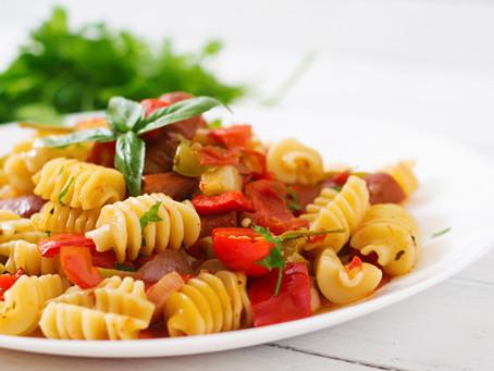 Recetas | 3 Deliciosas recetas para disfrutar tu almuerzo.