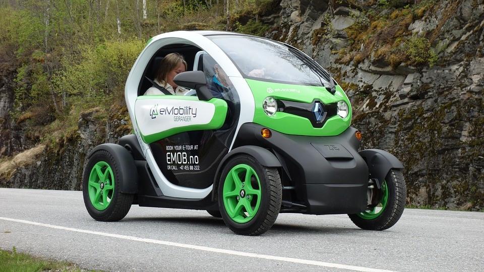 kiero.co | carros electricos