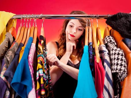 Tips para organizar el fondo de armario ideal.